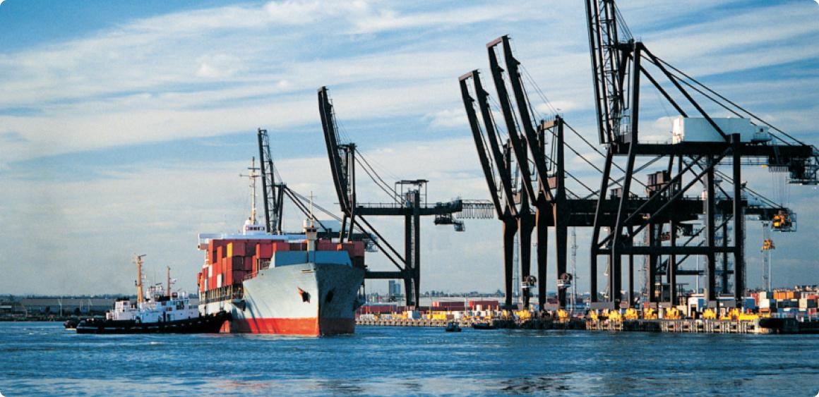 Новости про украинский морской порт