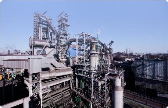 Металургійні заводи